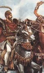 Primul razboi daco-roman