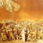 Problema  romaneasca si cea europeana aparute in urma revolutiei romane de la 1848
