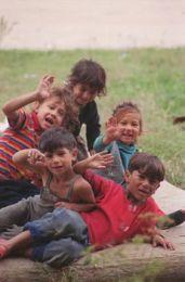 Problematica educatiei copiilor rromi