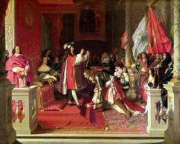 Razboiul de succesiune la tronul Spaniei