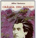 Referat - Craiasa din povesti de Mihai Eminescu