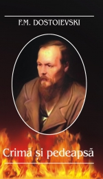 Referat - Crima si pedeapsa de F. M. Dostoievski
