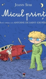 Referat - Micul print de Antoine de Saint-Exupery