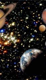 Referat - Nasterea Sistemului Solar