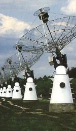Referat - Radioastronomie