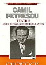 Referat - Suflete tari de Camil Petrescu