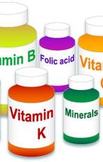 Referat - Vitamine