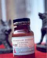 Referat: Acidul cianhidric, una dintre cele mai subtile otravuri