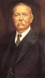 Referat: Arthur Conan Doyle, creatorul romanului politist modern