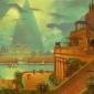 Referat: Babilonul, extravaganta metropola antica a minunilor arhitecturale