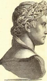 Referat: Caius Iulius Caesar Octavianus Augustus si al doilea triumvirat roman