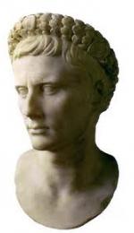 Referat: Caius Iulius Caesar Octavianus Augustus si Egiptul Cleopatrei