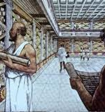 Referat: Domnia faraonului Ptolemeu I Soter