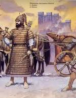 Referat: Regatul Mitanni