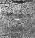 Referat: Sfarsitul domniei lui Mursil I, conducatorul hititilor