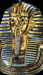 Referat: Tutankamon, cel mai celebru faraon egiptean