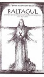 Referat: Baltagul de Mihail Sadoveanu - Caracterizare Gheorghita