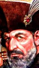 Referat despre Alexandru Lapusneanul