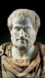 Referat despre Aristotel