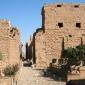 Referat despre arta si arhitectura egipteana