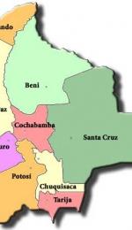 Referat despre Bolivia
