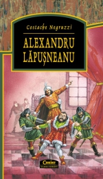 Referat despre Caracterizarea lui Alexandru Lapusneanu