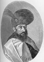 Referat despre Caracterizarea lui Mihai Viteazul in antiteza cu Pasa Hassan