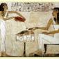 Referat despre cei trei mii de anii de istorie egipteana - a patra parte