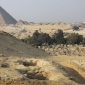 Referat despre comertul in Egiptul antic - prima parte