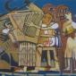 Referat despre cunostintele de matematica, astronomie si lexicografie in Mesopotamia - prima parte
