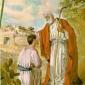 Referat despre domnia lui Saul, primul rege al israelitilor