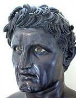 Referat despre domnia lui Seleucos I