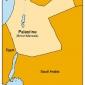 Referat despre evreii din Palestina