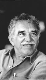 Referat despre Gabriel Garcia Marquez - Autorul si opera sa