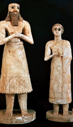 Referat despre influenta civilizatiei si culturii mesopotamiene - prima parte