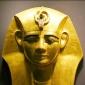 Referat despre influenta Egiptului antic asupra civilizatiilor mediteraneene - a treia parte