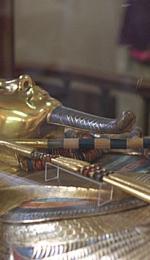 Referat despre influenta Egiptului antic asupra civilizatiilor mediteraneene - prima parte