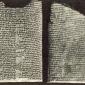 Referat despre literatura mesopotamiana - prima parte