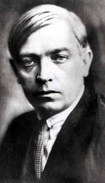 Referat despre Liviu Rebreanu, creator al romanului romanesc modern