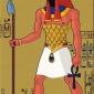 Referat despre locuintele, alimentatia si imbracamintea locuitorilor din Egiptul antic - prima parte