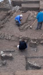 Referat despre locuintele si asezarile in neolitic - a doua parte
