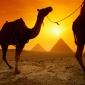 Referat despre mestesugurile Egiptului antic - prima parte