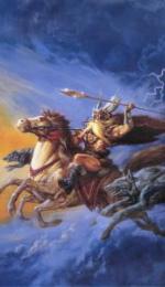 Referat despre Mitologie si Literatura
