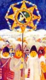 Referat despre Obiceiuri si Traditii in Romania