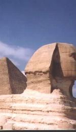 Referat despre piramidele egiptene - prima parte