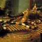 Referat despre pozitia faraonului in Egiptul antic - prima parte