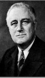 Referat despre Roosevelt Franklin Delano