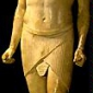 Referat despre sculptura egipteana - a treia parte
