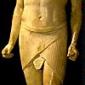 Referat despre sculptura egipteana - prima parte
