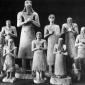 Referat despre templele sumerienilor